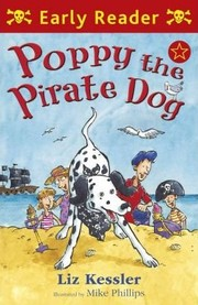 Cover of: Poppy the pirate dog