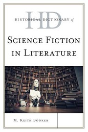 Cover of: Historical Dictionary of Science Fiction in Literature
