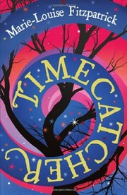 Cover of: Timecatcher