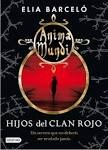 Cover of: Hijos del Clan Rojo
