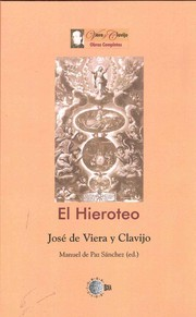 Cover of: El Hieroteo