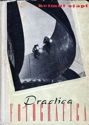 Cover of: Practica fotografică