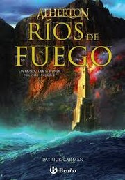 Cover of: Ríos de fuego