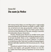 Cover of: Da sam ja Neko