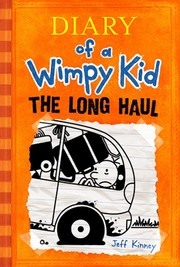 Cover of: The Long Haul