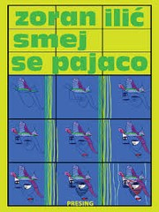 Cover of: Smej se Pajaco