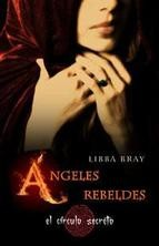 Cover of: Ángeles rebeldes