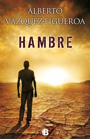 Cover of: Hambre
