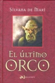 Cover of: El último Orco