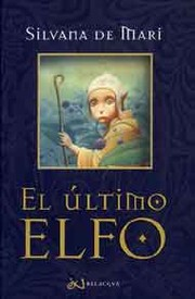 Cover of: El último elfo
