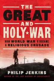 Cover of: The great and holy war