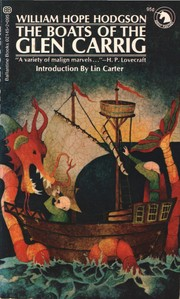 Cover of: The boats of the 'Glen Carrig'