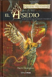 Cover of: El asedio