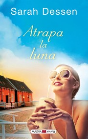 Cover of: Atrapa la luna