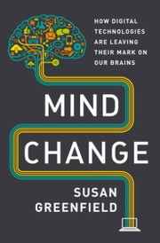 Cover of: Mind change