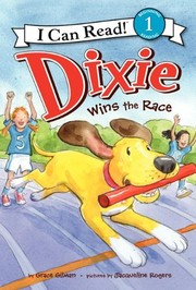 Cover of: Dixie wins the race