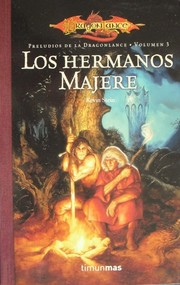 Cover of: Los hermanos Majere