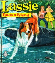 Cover of: Lassie Finds A Friend