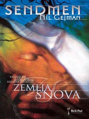 Cover of: Sendmen: Zemlja snova