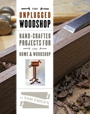 Cover of: The Unplugged Woodshop