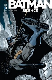 Cover of: Batman Hush