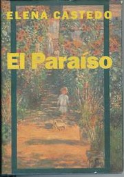 Cover of: El Paraíso