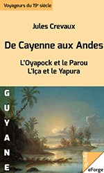 Cover of: De Cayenne aux Andes