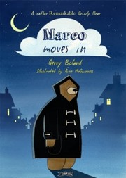 Cover of: Marco moves in