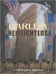 Cover of: Harlem Hellfighters
