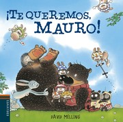 Cover of: ¡Te queremos Mauro!