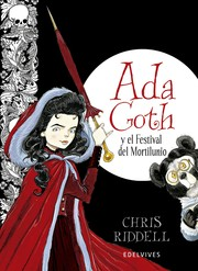 Cover of: Ada Goth y el festival del Mortilunio