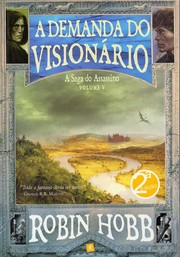 Cover of: A Demanda do Visionário
