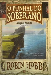 Cover of: O Punhal do Soberano
