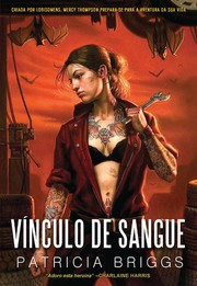 Cover of: Vínculo de Sangue