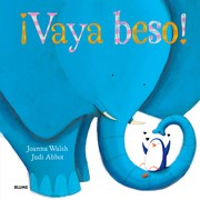 Cover of: ¡Vaya beso!
