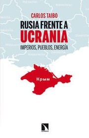 Cover of: Rusia frente a Ucrania