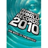Cover of: Guinness World Records 2010