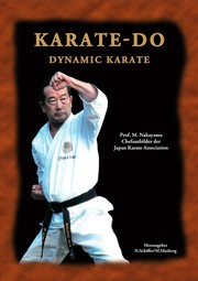 Cover of: Dynamic Karate