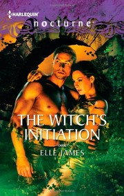 Cover of: The Witch's Initiation