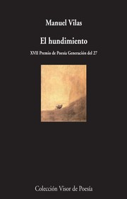 Cover of: El hundimiento