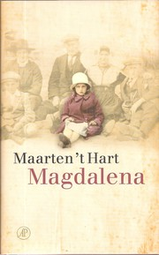 Cover of: Magdalena