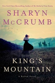 Cover of: King's Mountain