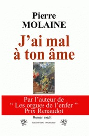 Cover of: J'ai mal à ton âme