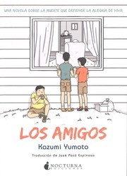 Cover of: Los amigos