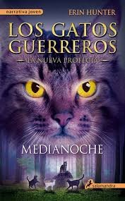 Cover of: Medianoche