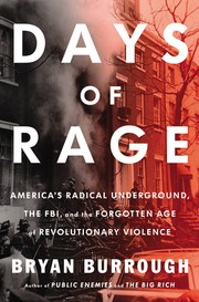 Cover of: Days of rage