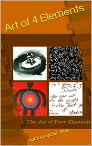 Cover of: Art of 4 Elements