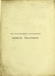 Cover of: Physiological principles in treatment