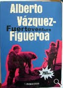 Cover of: Fuerteventura