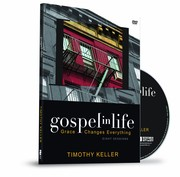Cover of: Gospel in Life